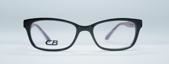 แว่นตา CB AMY สีดำ