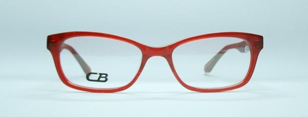 แว่นตา CB AMY สีแดง