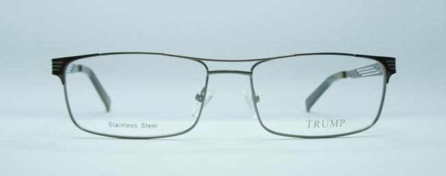 แว่นตา DONALD TRUMP DT74 สีน้ำตาล