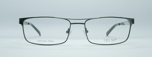 แว่นตา DONALD TRUMP DT74 สีเหล็ก