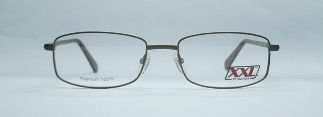 แว่นตา XXL PENGUIN สีน้ำตาล