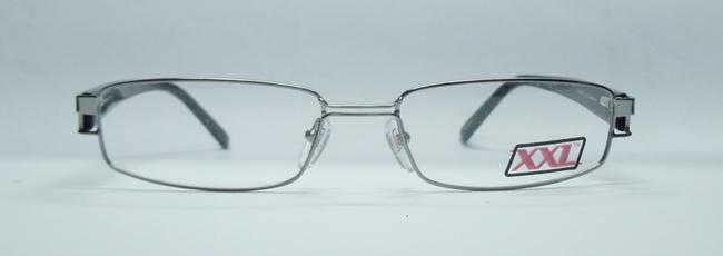 แว่นตา XXL ORIOLE สีเหล็ก