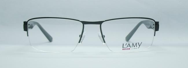 แว่นตา L\'Amy REMI สีดำ