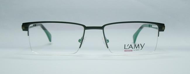 แว่นตา L\'AMY GRANT สีดำ