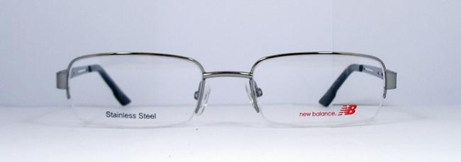 แว่นตา New Balance NB423 สีเงิน