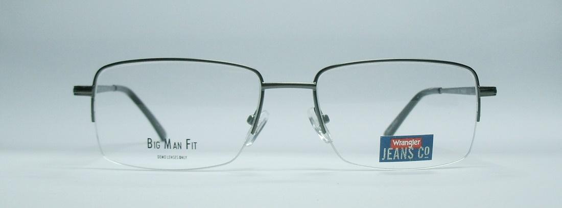 แว่นตา Wrangler W128 สีเหล็ก
