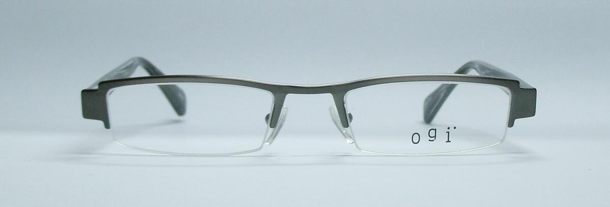 แว่นตา OGI 2200 สีเหล็ก