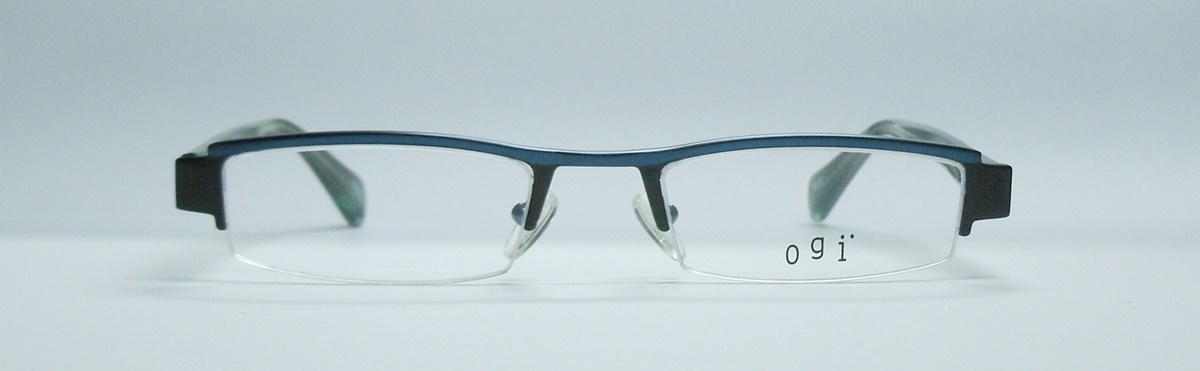 แว่นตา OGI 2200 สีดำ-ฟ้า