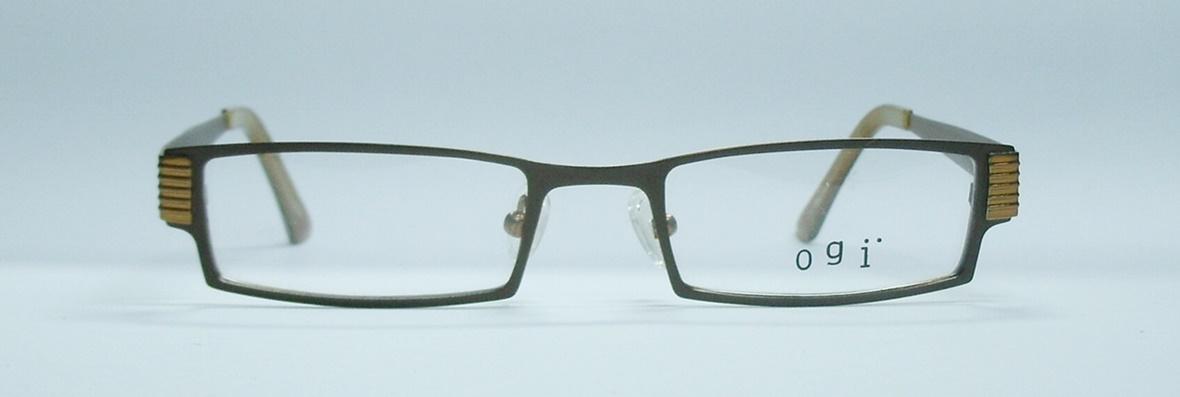 แว่นตา OGI 2208 สีน้ำตาล