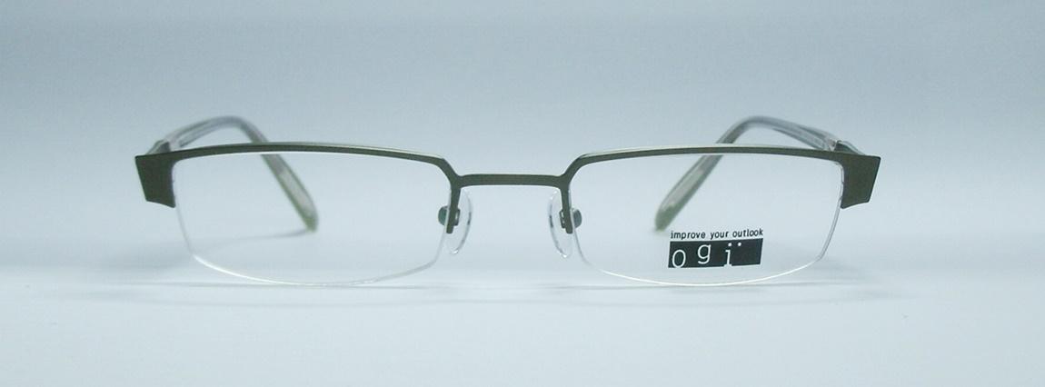 แว่นตา OGI 3015 สีเขียว
