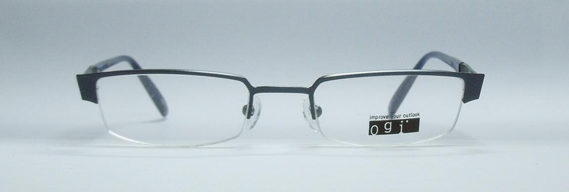 แว่นตา OGI 3015 สีน้ำเงิน