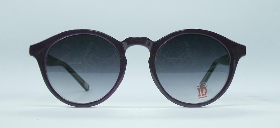 แว่นกันแดด ONE DIRECTION PU สีม่วง