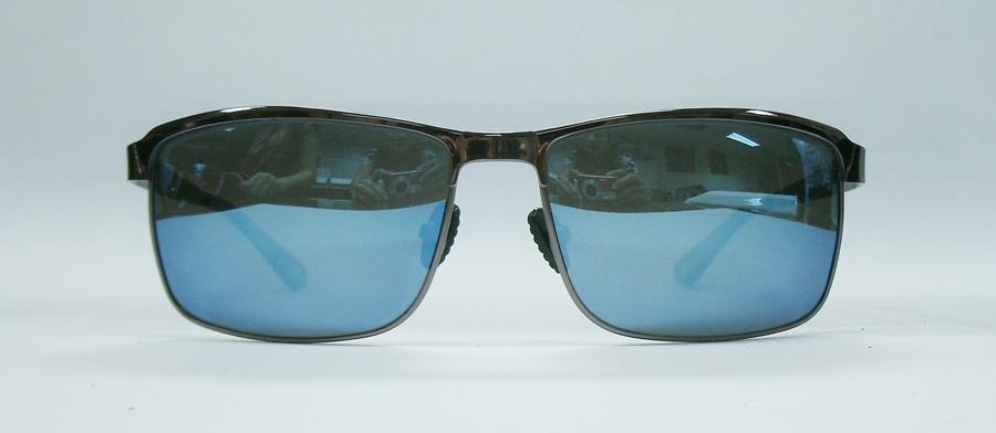 แว่นกันแดด CHAMPION CU6024 สีน้ำตาล