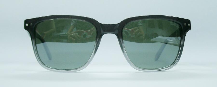 แว่นกันแดด CHAMPION CU6012 สีดำ ขาว