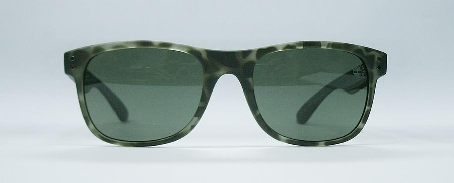 แว่นกันแดด Timberland TB9063 สีน้ำตาลกระ