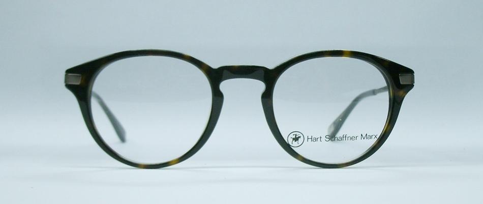 แว่นตา Hart Schaffner Marx HSM937 สีน้ำตาลกระ