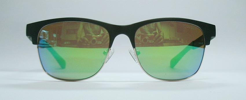 แว่นกันแดด GUESS GU6859 สีดำ ทอง