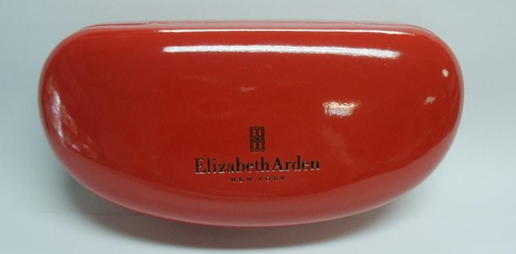 กล่องแว่นตา Elizabeth Arden ขนาดใหญ่