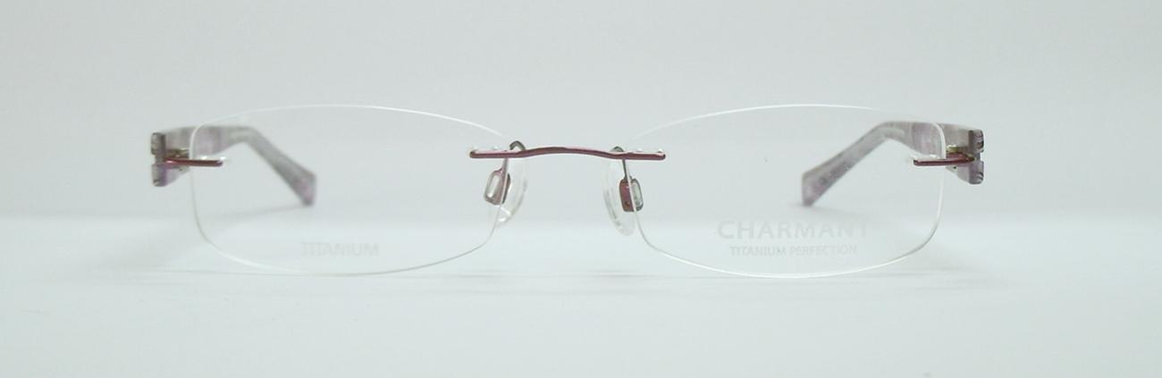 แว่นตา CHARMANT 10945 สีแดง