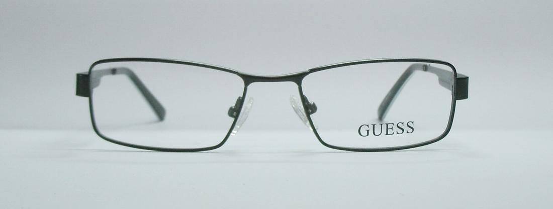 แว่นตาเด็ก GUESS GU9112 สีดำ
