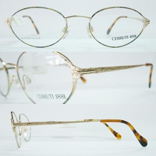 แว่นตา CERRUTI 1881 C1893