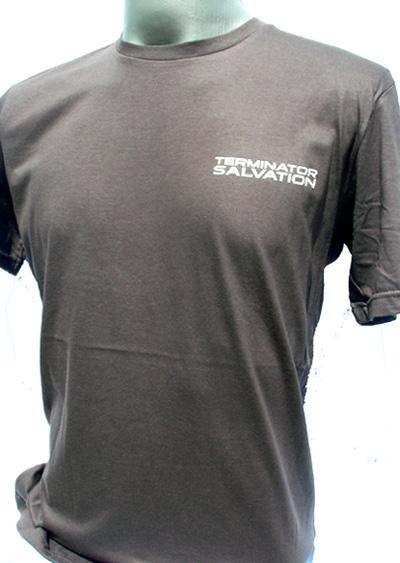 T-Shirt 013 เสื้อคอกลมพร้อมสกรีน silk screen, sublimation, heat transfer, CMYK digital print  ผลิตเส