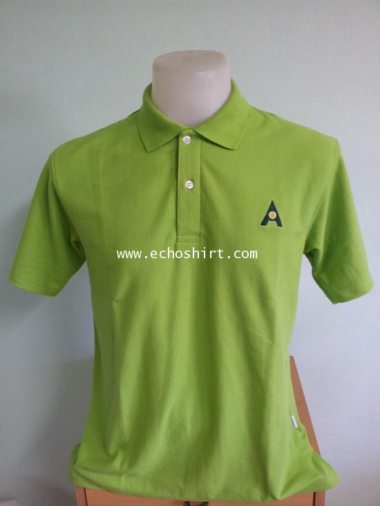 P055 เสื้อโปโล ผลิตเสื้อโปโล โรงงานผลิตเสื้อโปโลครบวงจร เสื้อโปโลสั่งผลิต