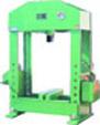 Hydraulic Press แท่นอัดไฮโดรลิค 40Ton