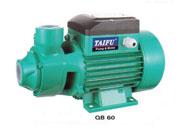 ปั้มน้ำ TAIFU รุ่น QB-60