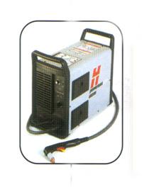 เครื่องตัดพลาสมา Brand.Hypertherm PMX1000 ตัดได้ 32 มม.