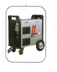 เครื่องตัดพลาสมา \quot;hypertherm\quot; powermax 1650 G3 ตัดได้ 44 มม.