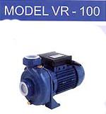 ปั้มน้ำ ชนิดน้ำมาก ใบทองเหลือง MODEL VR100