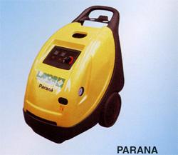 ปั๊มฉีดน้ำแรงดันสูงใช้ผลิตน้ำร้อน สำหรับงานอุตสาหกรรม รุ่น PARANA