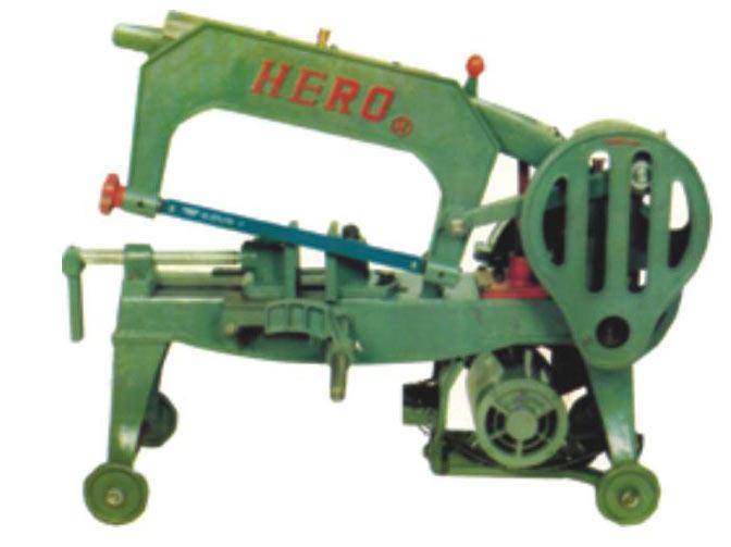 เครื่องเลื่อยแบบชัก ยี่ห้อHero ขนาด1(นิ้ว) รุ่นHR-16W แบบใช้น้ำ มอเตอร์ 1/2 แรง