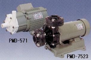ปั้มเคมี ซันโซ่ PMD-571