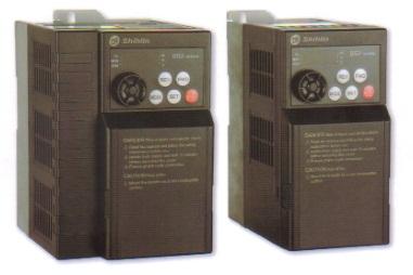 อินเวอร์เตอร์ ยี่ห้อ Shihlin inverter  SS2-043-0.4KD
