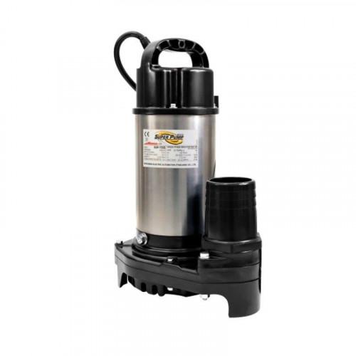 ให้เช่า ปั้มแช่ 1 hp.  ปั้มไดโว่ ปั้มจุ่ม Submersible pump