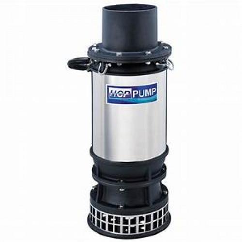 ให้เช่าปั้มน้ำ ปั้มแช่ ปั้มไดโว่ ปั้มจุ่ม Submersible pump