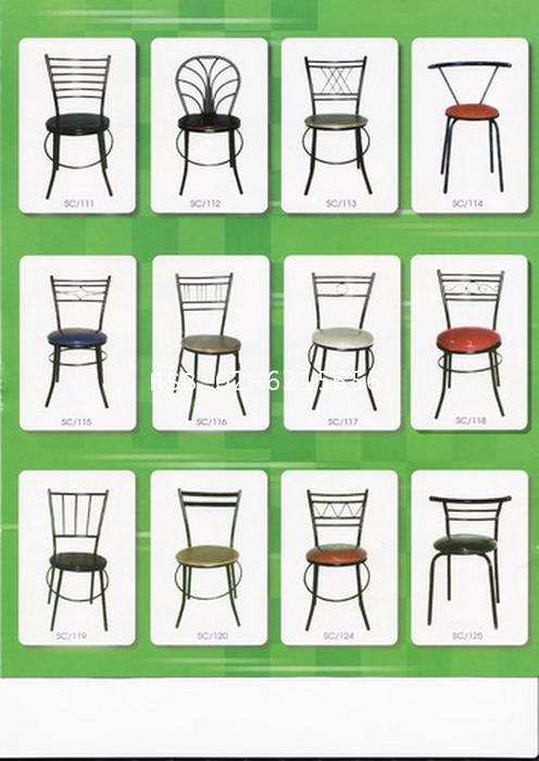แคทตาล็อค เก้าอี้ทานอาหาร สำหรับร้านอาหาร ร้านกาแฟ ราคาส่ง