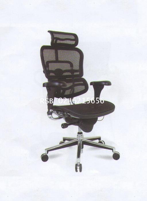 เก้าอี้สำนักงาน เก้าอี้ผู้บริหาร  พนักพิงตาข่าย รุ่น 278