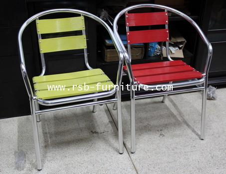 เก้าอี้อลูมิเนียม รหัส 427  ราคาส่ง