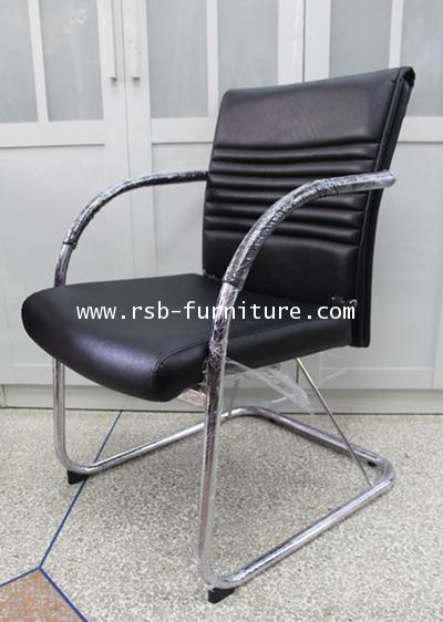เก้าอี้สำนักงาน เก้าอี้ทำงาน รหัส 916  เหล็กหนาพิเศษ
