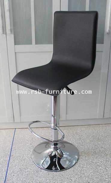 เก้าอี้บาร์ รุ่น 1103 พนักพิงสูง