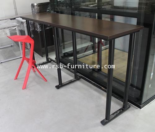 โต๊ะยืนทำงานในสำนักงาน W200XD50XH100CM รหัส 1401
