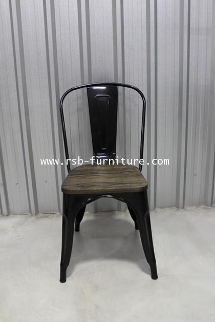 เก้าอี้ดีไซน์แนว Loft รุ่น 1404