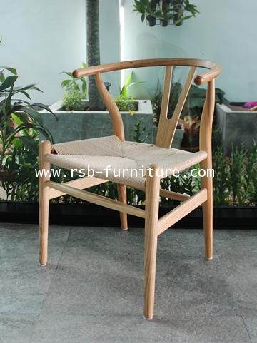Wishbone Chair Hans Wegner  (Republic Chair)