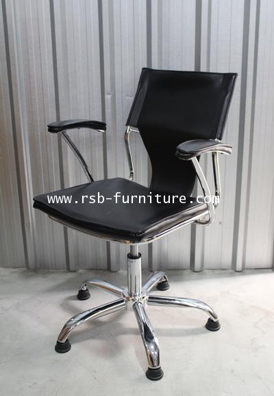 เก้าอี้สำนักงาน เก้าอี้ทำงาน รหัส 1607