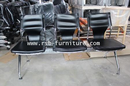เก้าอี้แถว เก้าอี้แถวสำนักงาน รุ่น 1381  งานดีไซน์