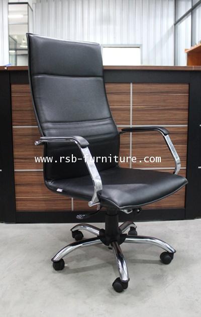 เก้าอี้ผู้บริหาร รหัส 1667 ยี่ห้อ Asahi