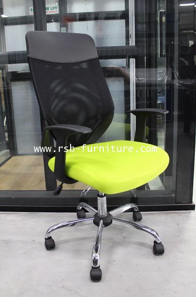 เก้าอี้สำนักงาน รหัส 1669